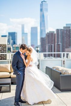 Tribeca 360 NYC Wedding: Shayna & Ross - Justin & Mary - Photography