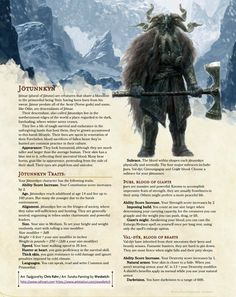 Dungeons And Dragons Races, Dungeons And Dragons Classes, Dungeons And Dragons Characters, Dungeons And Dragons Homebrew, Dnd Characters, Fantasy Characters, Dnd Stories, Dungeon Master's Guide, Dnd Classes