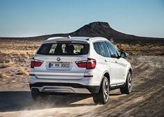 Voiture électrique : une Mini en 2019 et un BMW X3 en 2020