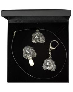 Cavalier King Charles Dog, Casket, Jewelry Sets, Dog Lovers, Statue, Chain, Detail, Diamond, Dogs