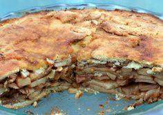 Gluten Free (& Paleo) Apple Pie «