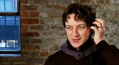 on james mcavoy — grapesofwraith:   (x) (interview compilation list...