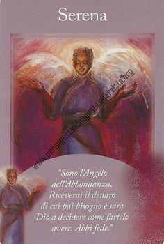 Dio e la fonte di ogni bene. affidami i tuoi affanni e le tue preoccupazioni, e li rimetterò direttamente a Dio. Augusta, Doreen Virtue, Feng Shui, Animals And Pets, Mindfulness, Aquarius, Angels, Dios, Italia
