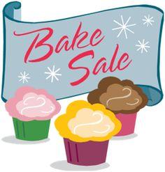 Free Bake Sale Flyers And TheyRe Soooo Cute Www