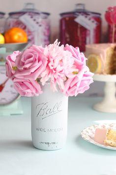 Tarta Limonada rosa / Cake Pink Lemonade