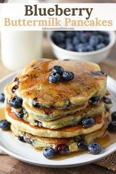 44 Poppin' Pancake Ideas - Pro-Health&wellness