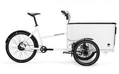 bicicleta eletrica de carga