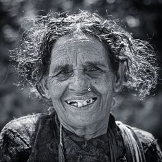 Give me that smile - Nepalese women from the village of Syange - #Nepal #Nepalese #neverstopexploring @lonelyplanet #lpfanphoto #LonelyPlanet #travel #trekking #Annapurna #Himalayas #Hindu #Buddhist #faces #developingworld #documentary #photographer #photojournalism #photooftheday #wanderlust #explore #adventure #asia #culture #traditions #smile @chenpamela @natgeotravel