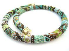 Perltine - Perlen, Perlen, Perlen: Die 2. Squaw oder ich gründe einen Indianerstamm