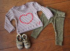 Recykleer 14-dagen: Baby outfit