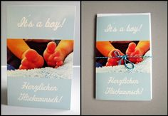It´s a boy! von Art-MG auf DaWanda.com Etsy, Frame, Decor, Pregnancy, Birth, Picture Frame, Decoration, Decorating, Frames