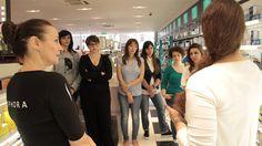 Sephora Beauty Academy a Bari - Workshop Skin Care