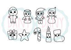 Moldes enfeites de árvore de Natal All Things Christmas, Christmas Time, Diy Videos, Bmx, Easy Drawings, Cute Babies, Diy And Crafts, Doodles, Clip Art