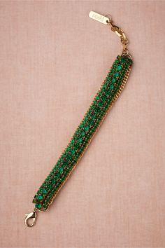 Serpentine Bracelet from BHLDN