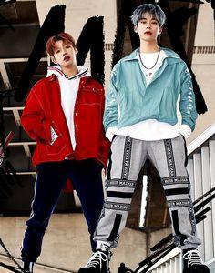 [#MXM/#NOTICE] MXM (BRANDNEW BOYS) 2nd Mini Album <MATCH UP> Album Jacket (M ver.) MXM <MATCH UP> 2018.01.10 Release #브랜뉴뮤직 #브랜뉴보이즈 #임영민 #김동현 #MATCHUP Football Senior Pictures, Im Youngmin, Fandom, Kpop Boy, New Music, Brand New, My Love, Boys, Produce 101