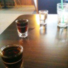Shots! Shots! Shots! - Tim's Kelso WA