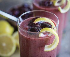 Healing Power of Cherries