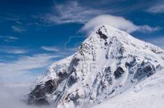 Jungfraujoch-This is an adjacent Swiss mountain peak to the Schilthorn.