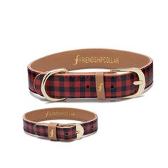 The Hipster Pup Friendship Collar - USE FC15 FOR 15% OFF