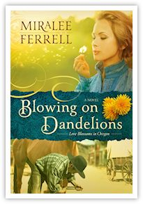 A Book Lover's Retreat - Check out the Love Blossoms in Oregon Series by #Author #MiraleeFerrell!