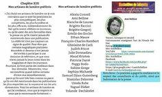 Ami Belline: Presse