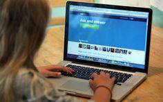 Nadia, suicida a 14 anni dopo gli #insulti ricevuti su #Ask.fm #cyberbullismo
