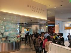 25479b137baba Bacchanal Buffet at Caesars Palace · Paris Hotel ...
