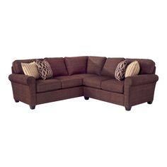 L-shaped Couch | Brewster L-Shaped Sectional