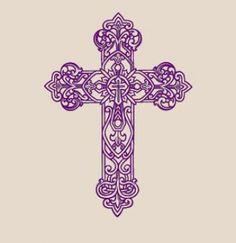 tattoo kreuz-tattoos kreuz-tattoovorlagen kreuz-tattoo vorlagen kreuz-1048504728882351615.jpg (349×360)