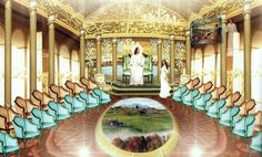 Testimony of Laura Wanma when the Lord Jesus took her to Heaven and Hell Heaven Is Real, Heaven And Hell, My Father's House, New Jerusalem, Bride Of Christ, King Of Kings, King King, Sisters In Christ, Biblical Art