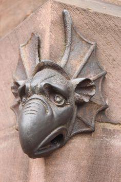 Strassburg ~ France ~ Cathedral