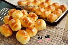 Silahkan baca artikel Resep Roti Unyil Keju Favorit Papa dan Sikecil ( Mini Cheesy Roll Bun) Ala Tintin Rayner ini selengkapnya di KOMPI Nikmat