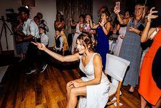Kassandra and Ivan's Fun Filled Mythe Barn Wedding - Daffodil Waves Photography Blog Barn Wedding Venue, Our Wedding, Light Up Dance Floor, Waves Photography, Wedding Venue Inspiration, Event Company, Tiered Cakes, Looking Stunning, Daffodils