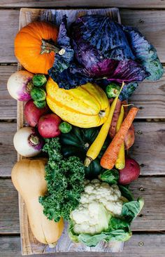 How to store fruits and vegetables without plastic bags, accounting for their temperature and moisture needs.