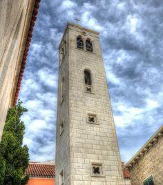 Baška voda, Croatia. Photo: Petr Chlumecky #croatia #baska_voda