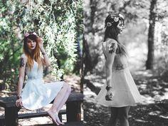 All outfit details can be found at http://www.gabyowl.com/2015/05/fairy-forest.html  Links: GabyOwl.com twitter.com/gabyowl instagram.com/gabyowl