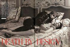 Death by Design | Vanity Fair