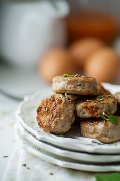 Best Italian Bulk Sweet Sausage Recipe on Pinterest