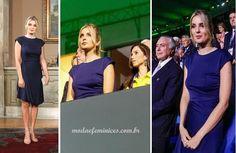 Marcela Temer é destaque na mídia em sua primeira aparição como primeira-dama