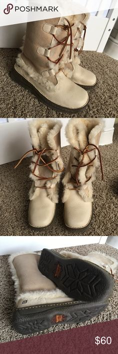 New boots New condition very warm in winter time Born Shoes Winter & Rain Boots