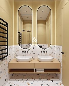 Gạch lát nền - Gạch nhà tắm, phòng khách cao cấp | KHATRA Childrens Bathroom, Bathroom Kids, Bathroom Colors, Modern Bathroom, Minimalist Small Bathrooms, Office Interior Design, Bathroom Interior Design, Bathroom Toilets, Washroom