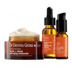 Dr Dennis Gross Ferulic and Retinol Discovery Kit #skincare #bestskin #antiaging #cream #cosmetics | SHOP @ BodyConcept.com