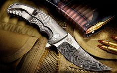 Wilson Combat, Tactical Knife, Living On The Edge, Knives, Shops, Amazon, Shopping, Tents, Amazons