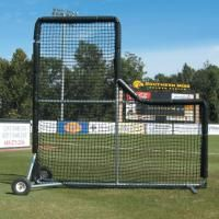 Select from the best quality baseball padding - backstop and wall pads, rail & fence pads, screen padding kits & other accessories. Order Online. Visit http://www.richardsonathletics.com/baseball/padding.html