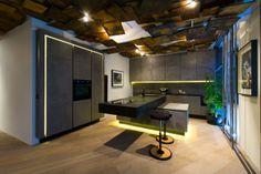 kitchen / Urban Lab