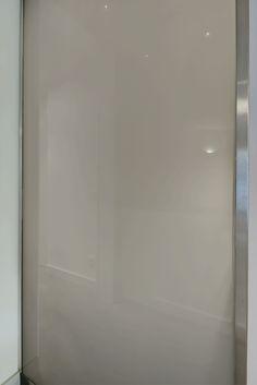 begehbare dusche - begehbare dusche außenwände sind in einer, Hause ideen