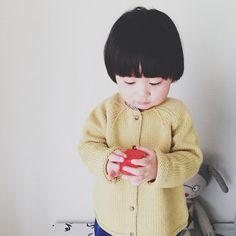make it easy: instagram cuties: lifeby_e & kocha114