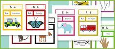 En blogg med gratis material, inspiration och länkar till sådant som berör pedagoger inom skola och förskola samt föräldrar.