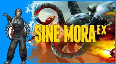 Sine Mora is a horizontal shoot'em up that provides a unique take on challenge where time is the ultimate factor.   EMBRACE THE STRANGE!  If you found this video valuable give it a like. If you know someone who needs to see it share it. Leave a comment below with your thoughts. Thank you all very much for watching bye for now.  - Social Media Links -  Follow me on Twitter! https://twitter.com/StrongerStrange Follow me on Twitch! http://ift.tt/2hvrfPZ Follow me on Instagram…
