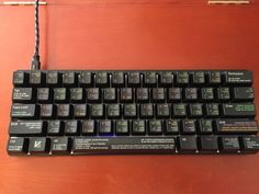 Keyboard Keys, Mini Keyboard, Computer Keyboard, Gaming Room Setup, Pc Setup, Key Caps, Studio Setup, Logitech, Computer Accessories